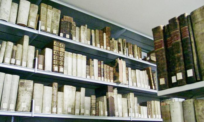 Die Christianeumsbibliothek